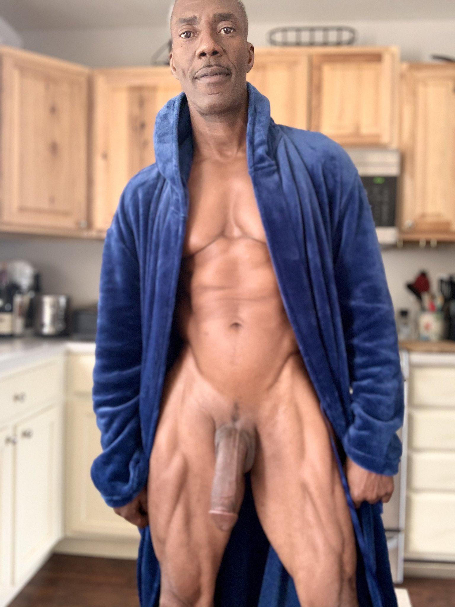 tener hombre negro en casa