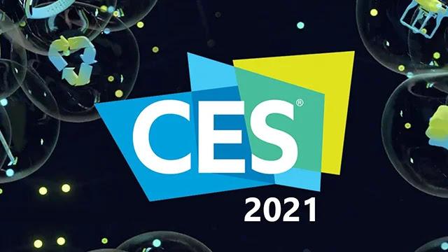 Forum CES 2021 annonce des appareils de lutte contre le Covid-19