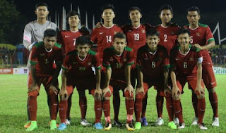 Indonesia Gebuk Myanmar 2-1 #TimnasDay