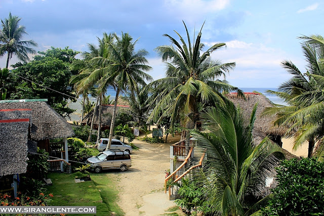 resorts in Catanduanes