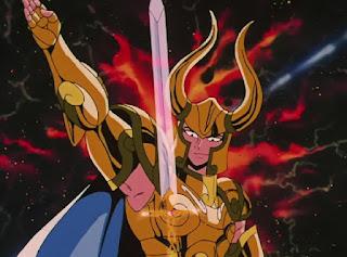 Os Cavaleiros do Zodíaco – Dublado – Episodio 65