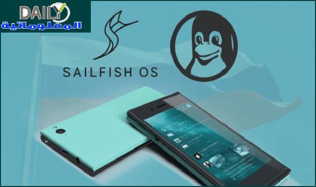 Huawei تدرس امكانية  استخدام Sailfish OS بدلاً من نظام التشغيل الخاص بها
