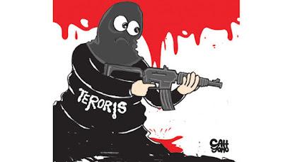 Kejaksaan dan Pencegahan Tindak Pidana Terorisme