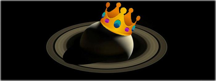 novas luas de Saturno