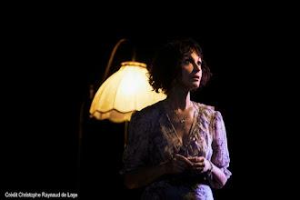 Théâtre : Dorothy, d'après les textes de Dorothy Parker - Ecrit et interprété par Zabou Breitman - Théâtre de la Porte Saint Martin