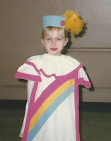 1980s Cincinnati Ballet Nutcracker