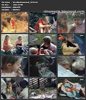Värvilised unenäod (1975) Virve Aruoja