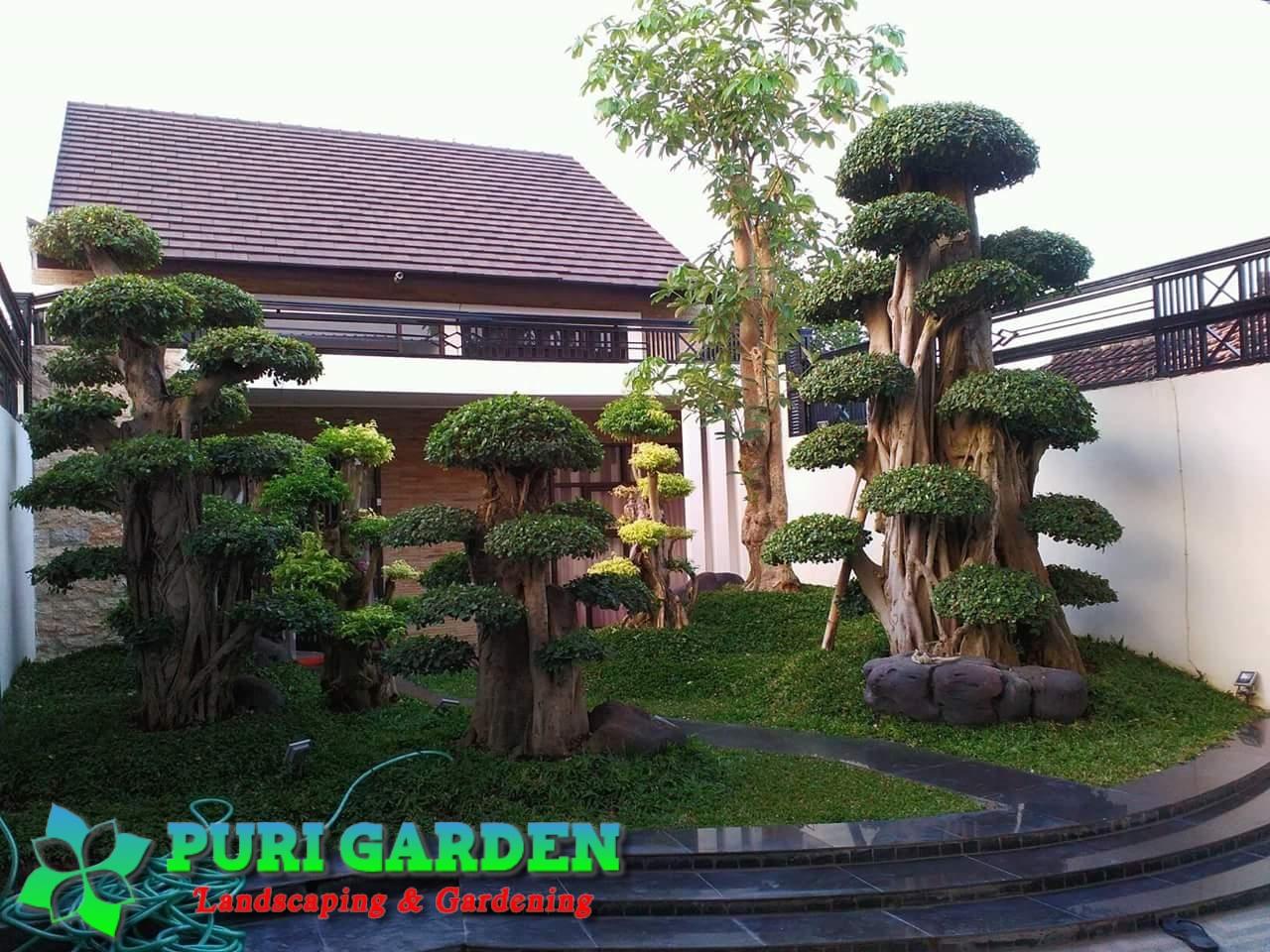 Desain Taman Tukang Taman Jakarta JASA TAMAN TUKANG TAMAN