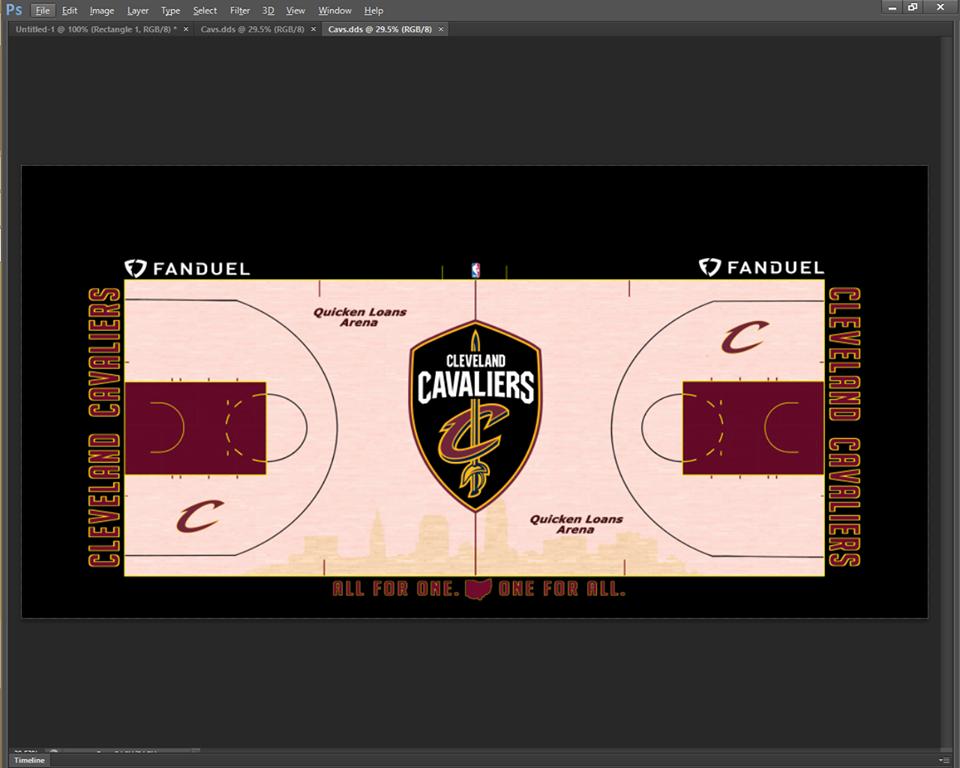 DNA Of Basketball   DNAOBB: NBA 2K14 Cleveland Cavaliers ...
