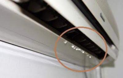 क्या आप जानते हैं कि AC से पानी क्यों निकलता है?