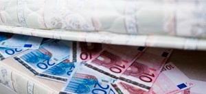 Cómo guardar dinero en casa de forma segura