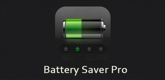 Battery Saver Pro v3.3.0 Apk Miki