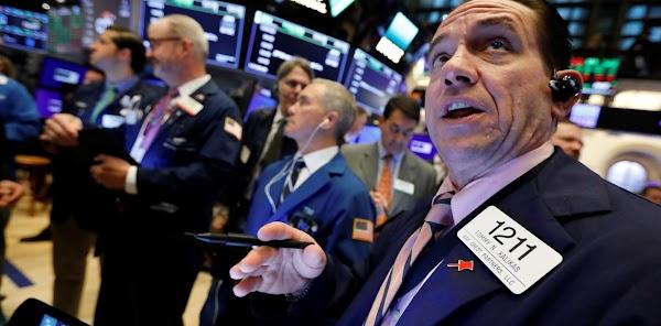 Bonos suben hasta 3 por ciento y el riesgo país baja más de 60 puntos