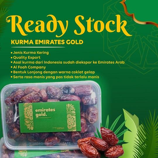 Jual Kurma Ajwa Premium