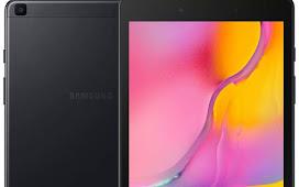 Samsung Galaxy Tab A 8.0 Black