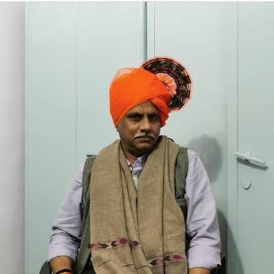 Pushpendra Kulshrestha Biography in Hindi