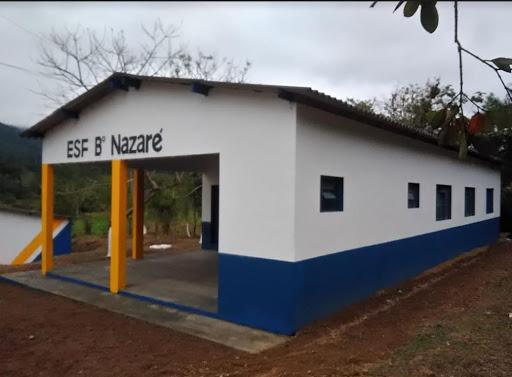 Prefeitura de Sete Barras reativa ESF do Bairro Nazaré e entregue à população.