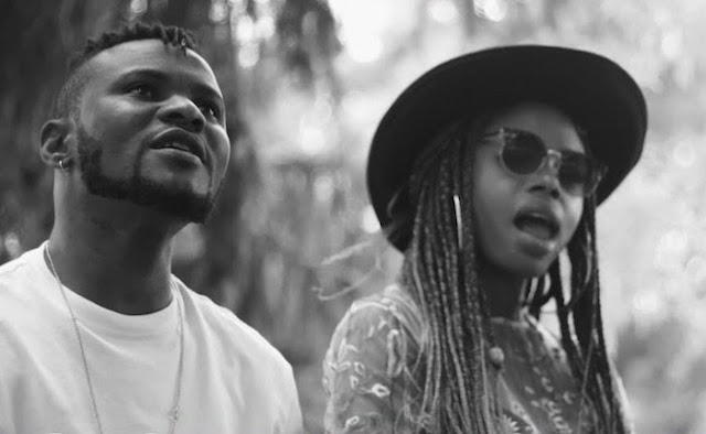 [Video] Jahonze Ft. Gee Jay – Woman Defined