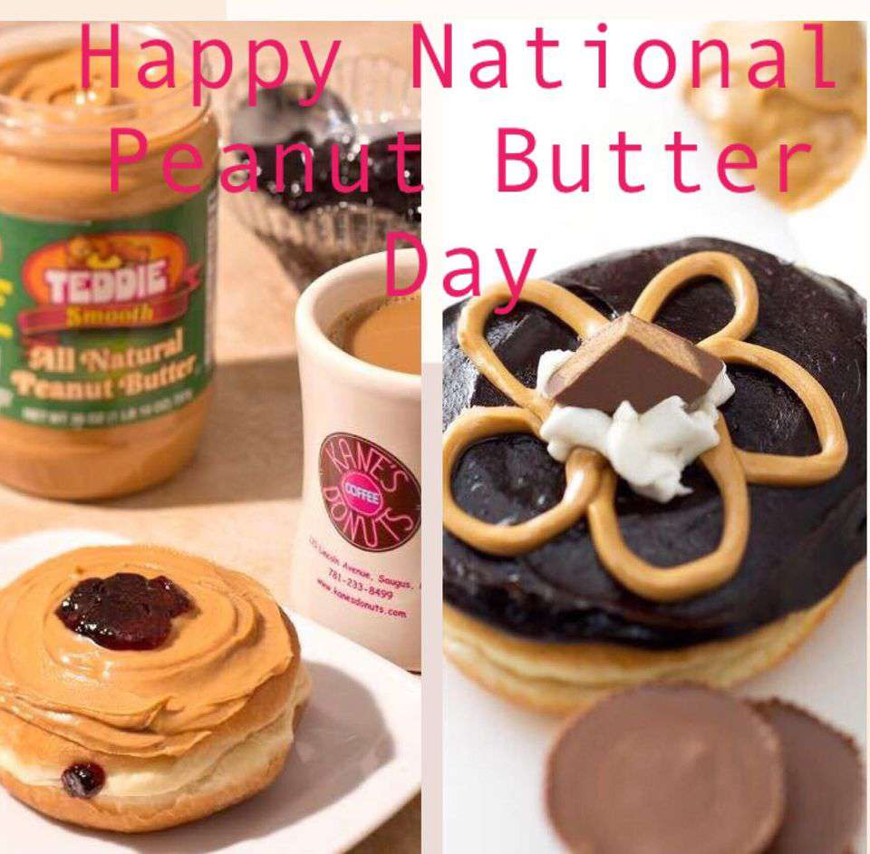 National Peanut Butter and Jelly Day Wishes pics free download