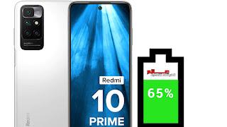 كيفية إظهار نسبة الشحن المئوية في شاومي Redmi Note 9 Pro