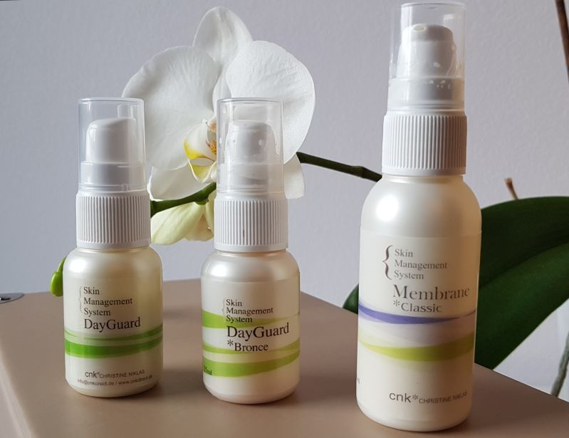 CNK* Skin Management System Basic Edition