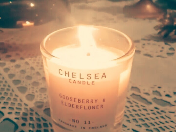 Brand Spotlight: Chelsea Candle (+ Stackers)