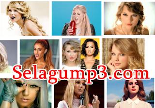 Download Lagu Pop Barat Mp3 Paling populer Tahun Ini