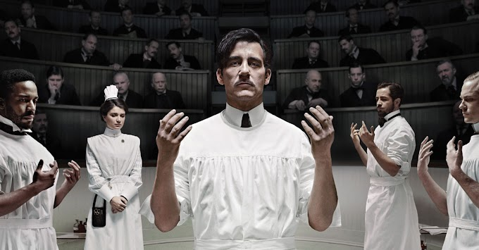 The Knick (2014 - 2015)