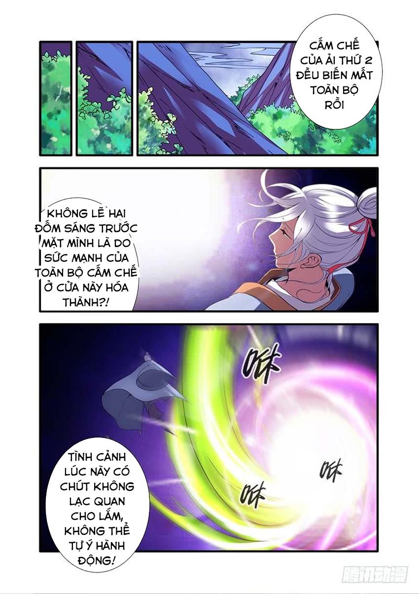 Tiên Nghịch Chapter 114 video - Hamtruyen.vn