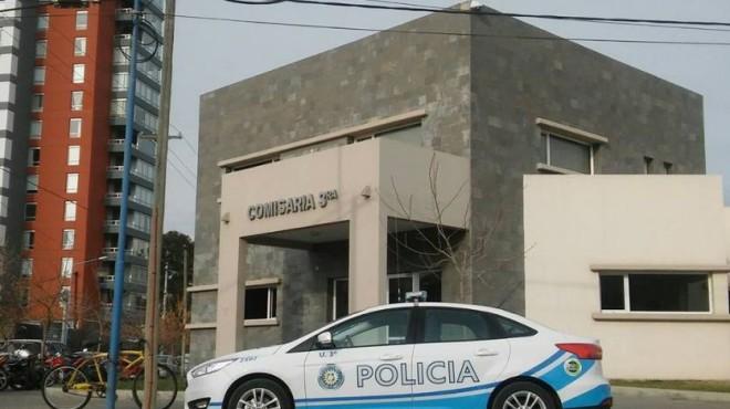 ¿Hay menos seguridad en Roca por los policías aislados?