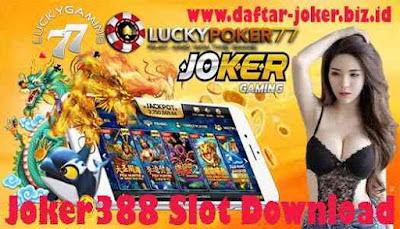 Joker388 Slot Download