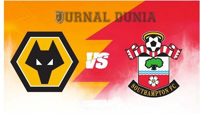 Prediksi Wolverhampton Wanderers vs Southampton, Jumat 12 Februari 2021 Pukul 00.30 WIB