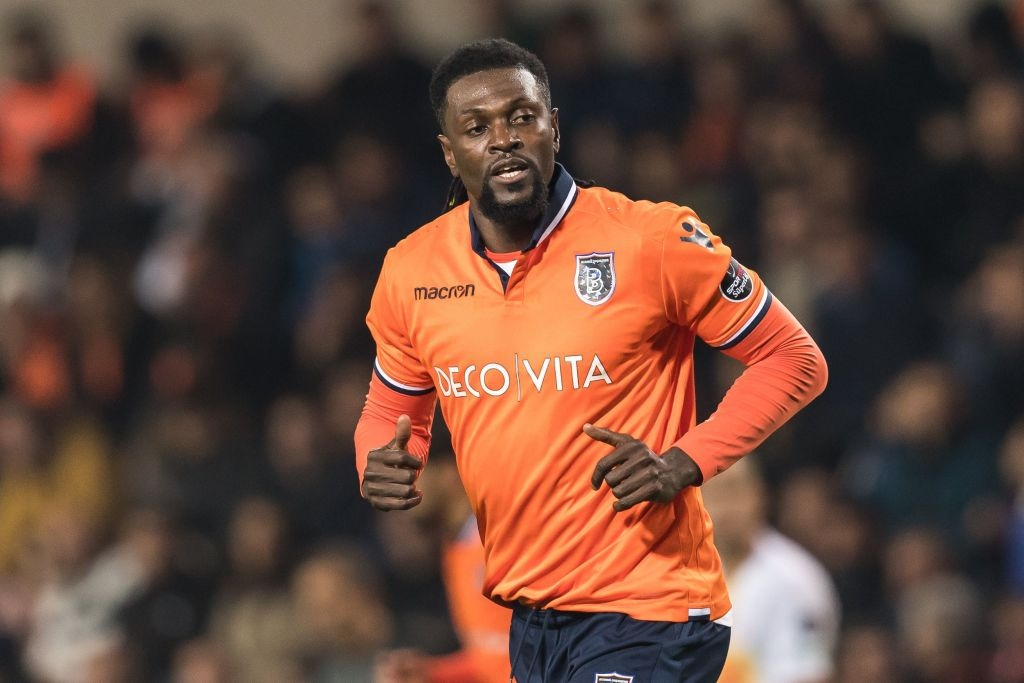 """""""I Do What I Like With My Money, I Don't Donate"""" – Emmanuel Adebayor Refuses To Assist In Covid-19 Fight"""