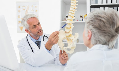 Qualified Chiropractic Care for General Back Pain - El Paso Chiropractor