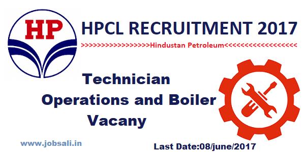 Engineering jobs, Diploma, Chemical Engineering, HPCL Logo