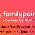FAMILYPOINTS  – Membeli Pintar untuk Orangtua Pintar