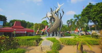 Daftar Kode Pos Surabaya