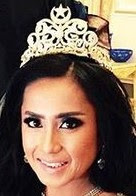 diamond crescent star tiara queen saleha brunei princess mujaabah safaaul