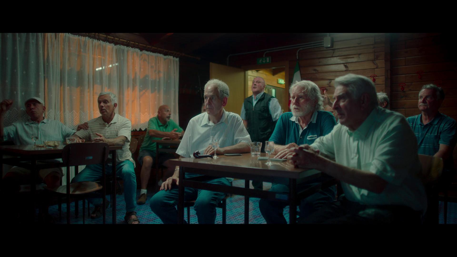 Roberto Baggio: El divino (2021) 1080p WEB-DL Latino