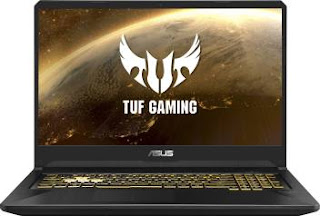 Asus TUF A15 gaming laptop under 70000