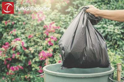 Garbage Bag Import