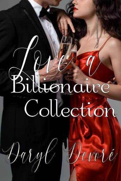 Love a Billionaire cover