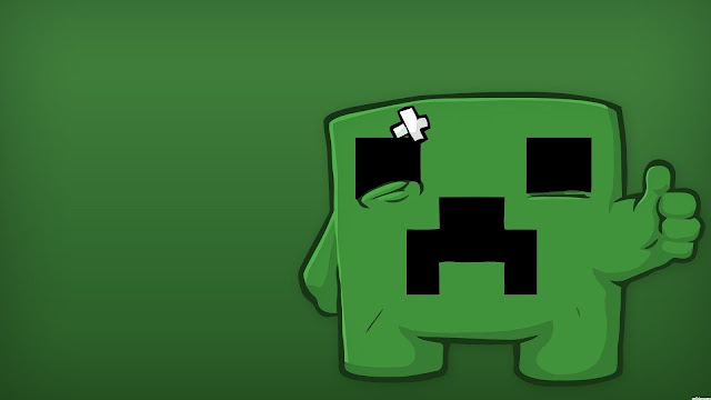 minecraft_wallpapers