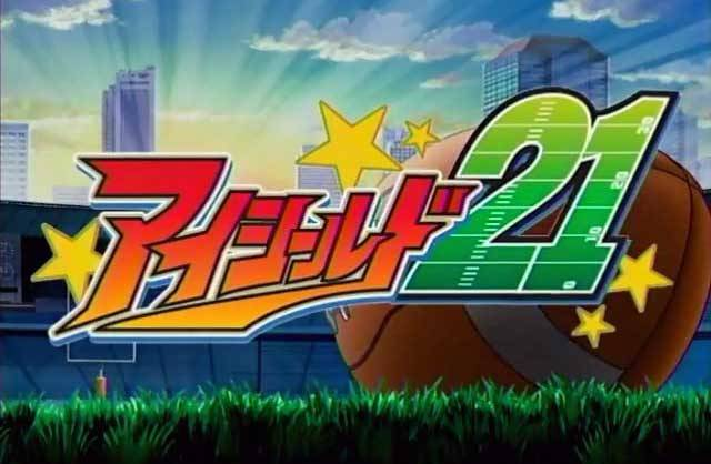 Eyeshield 21 Batch Subtitle Indonesia