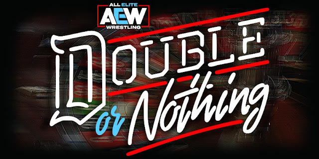 News and Note on AEW Double Or Nothing, Dustin Rhodes Health Update, Impact Stars In The Crowd, More
