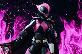 Power Rangers Lightning Collection Ranger Slayer 11