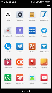 top android launchers apex launcher
