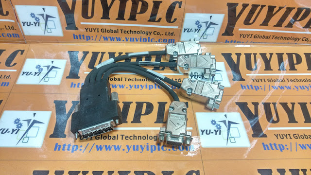 030-158700 REV B DIGITAL I/O EXTENTION CABLE / RVSI E41663 R1 AWM 030-161700