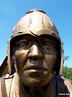 GUERREROS DE GAYA, AÑO 42 d.C. GIMHAE, COREA DEL SUR