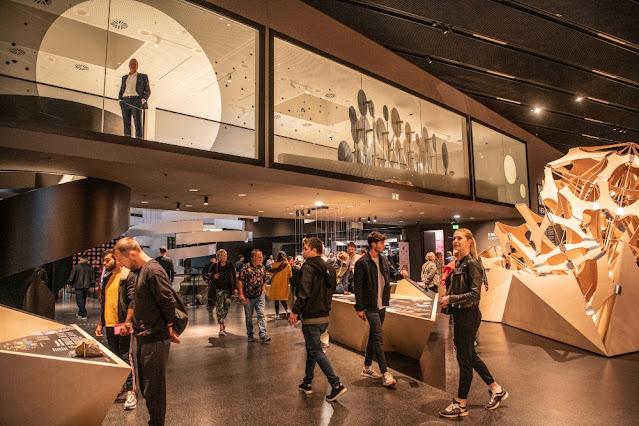 Futurium e outras novidades em Berlim